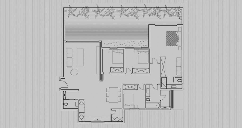עיצוב משרדים וחנויות