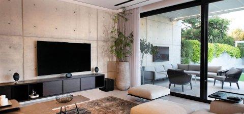 למה סלונים נחשבים לאלמנט חשוב ביותר בעיצוב פנים של הסלון