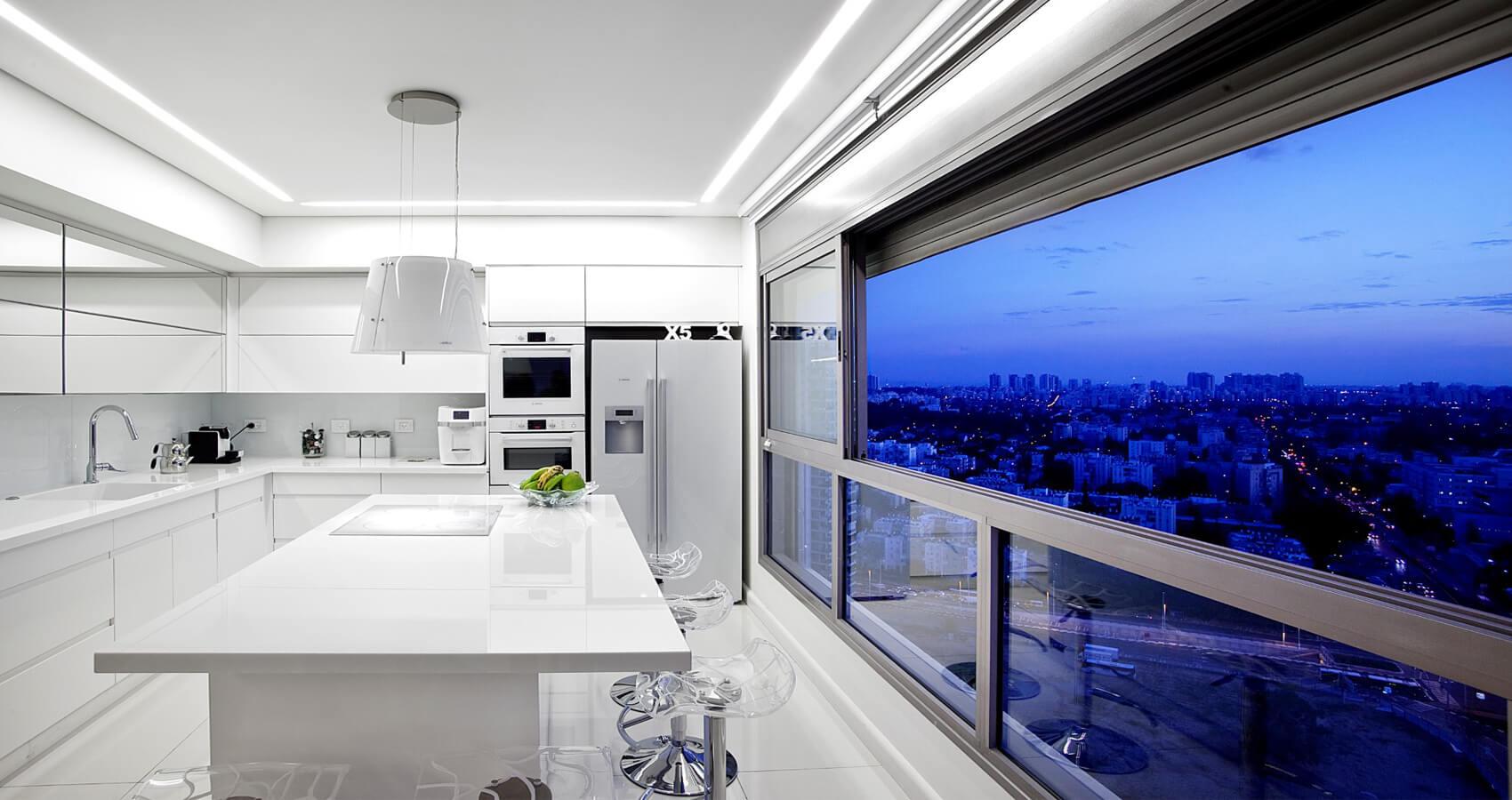 עיצוב בית מושלם עם חיפוי זכוכית
