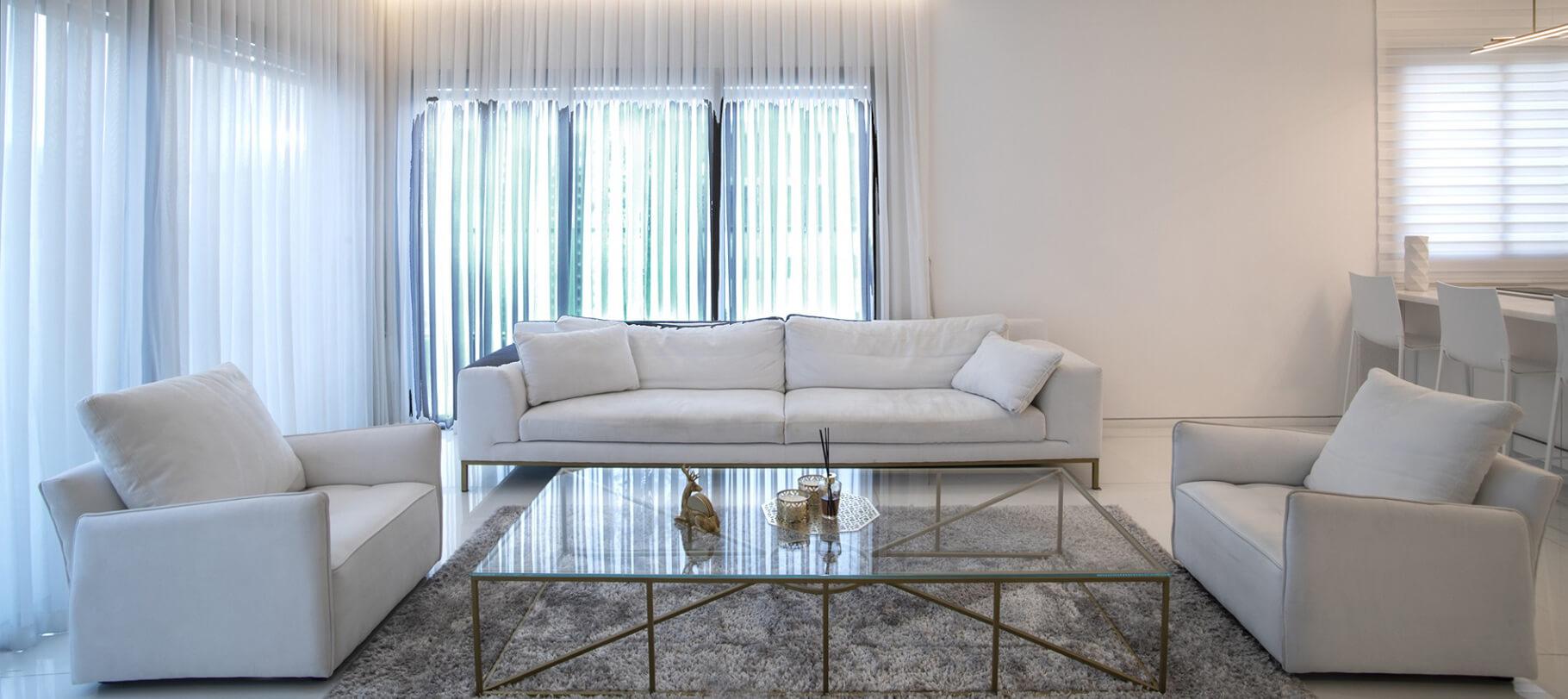 טיפים לעיצוב חדר אורחים