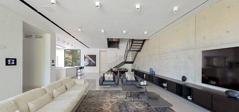 חשיבותה של תאורה מעוצבת בעיצוב הפנים של הבית- וכמה זה יעלה לכם?